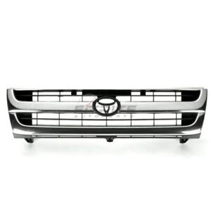 New Front Grille For 1997 2000 Toyota Tacoma To1200205