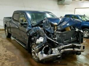 Engine 3 5l Vin T 8th Digit Turbo Fits 15 17 Expedition 821560