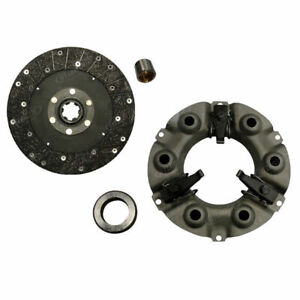 9 Clutch Kit Farmall 130 Super C 100 A 2404 230 240 140 200 B Tractor