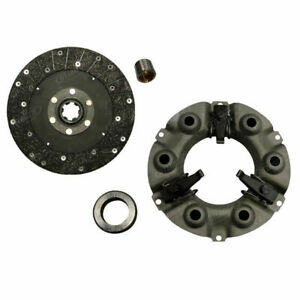Clutch Kit Ih Farmall 100 130 140 200 230 240 404 2404 Tractor
