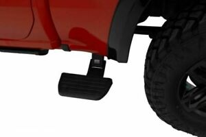 Amp Research Bedstep2 Retractable Truck Bed Side Step For 14 18 Ram 3500 Dually