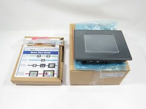 New Automation Direct Ea7 s6m r Touch Screen Interface Panel