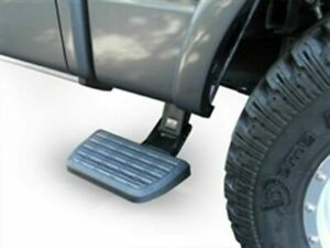 Amp Research Bedstep2 Retractable Truck Bed Side Step For 09 18 Ram 1500