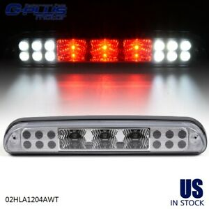 Rear 3rd Third Brake Cargo Led Tail Stop Light For 1999 2015 F250 F350 F450 F550