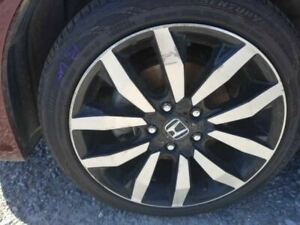 2013 14 15 Honda Civic Exl 17 Inch 17x7 Alloy Oem Wheel Set Black Inlay