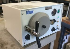 Reconditioned Tuttnauer 1730m Autoclave Sterilizer For Dental Medical Warranty