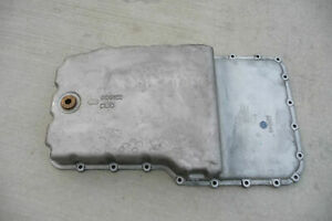 2009 2014 Ferrari California Oil Sump 240052 Oem Oe