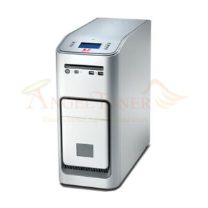 Efi Fiery Print Server For Xerox Docucolor 252 And 260 Tbb