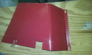 Panels Rh Rear Side 402419r2 For International 464 tractor good Used
