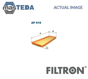 Filtron Engine Air Filter Element Ap016 I New Oe Replacement