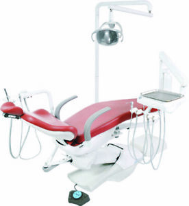 Tpc Dental Mp2015 led Mirage Operatory Package Without Cuspidor