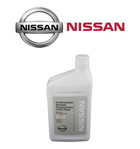 New Genuine Continuously Variable Transmission Ns 2 Cvt Fluid 1 Quart For Nissan