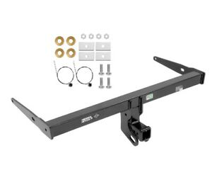 Class 3 Trailer Hitch For 2013 2018 Audi Q3 87687 2 Tow Receiver