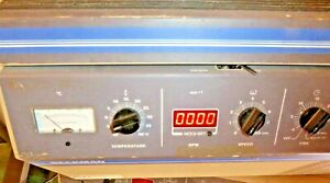 Beckman Gs 6r Refrigerated Centrifuge W Rotor No Buckets Works Perfect 14185 r