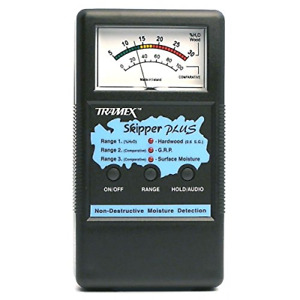 Tramex Smp Skpper Plus Moisture Meter For Boats