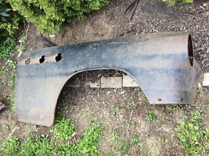 Nos Gm 1951 1952 Buick Super Right Front Fender 50 Series New Old Stock 1344662