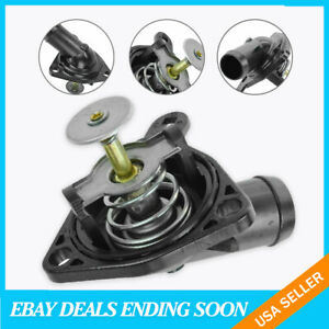 New Thermostat Housing Gasket Fit Acura Rsx Honda Civic Cr V Crv Accessories