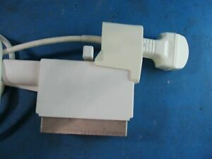 Philips Curved Array 348c Ultrasound Probe 2197480 Used