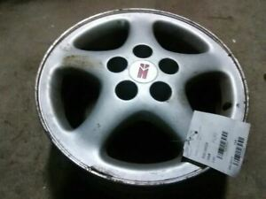 Wheel Supreme 16x6 1 2 Aluminum 5 Spoke Fits 93 97 Cutlass 295447
