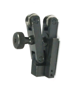 A New Brand Hand Tool V clamp Type Knurling Tool For Quick Change Tool Post