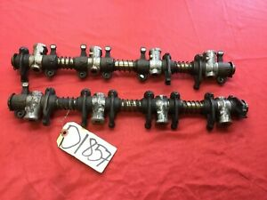 Oem Ford Fe 360 390 406 410 427 428 V8 Big Block Rocker Arm Rail Set