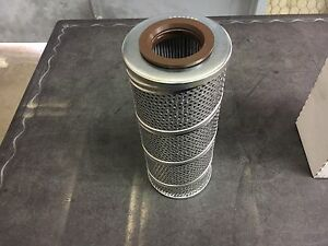 932689q Parker Hydraulic Filter Element 2micron New