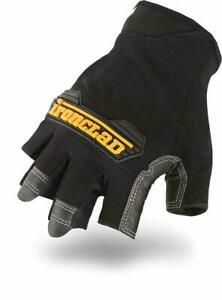 Ironclad Mfg2 Mach 5 General Work Impact Gloves Select Size