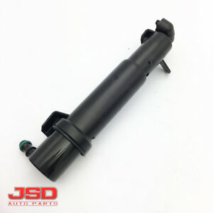 New Headlight Washer Nozzle Cylinder Fits Mercedes W211 E280 E300 Driver Left Lh