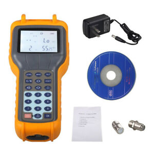 Ry S110 Catv Cable Tv Handle Digital Signal Level Meter Db Tester Brand New