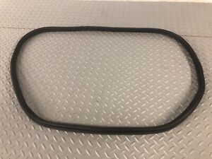2010 2015 Chevy Camaro Trunk Lid Weatherstripping Gasket Rubber Seal Oem Gm