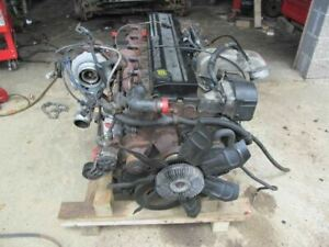 Engine Cummins 5 9l Diesel Fits 02 Dodge Ram 2500 Vin 6 791279