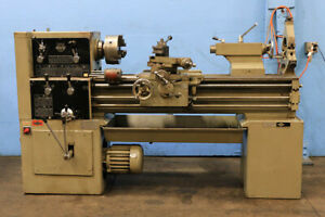 17 Swg 40 Cc Voest 17 Engine Lathe Inch metric 3 jaw Steady Aloris 5 H