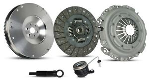 Clutch Slave And Flywheel Kit For 07 11 Nissan Sentra Versa S Sl 1 8l 2 0l Dohc