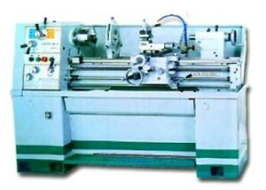 New Birmingham Ycl 1440gh 14 X 40 Precision Toolroom Lathe