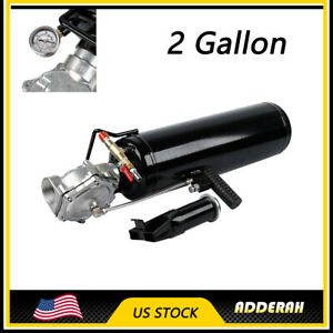 Tire Bead Seater 2gallon Air Blaster Tool Trigger Seating Inflator Truck Us Ship
