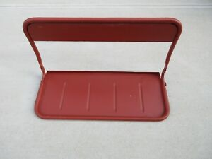 Willys Jeep M38 M38a1 Rear Seat Frame
