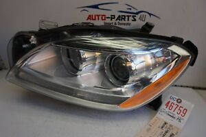 2012 2015 Mercedes Ml350 500 Ml550 Lh Driver Halogen Headlight 12 15 Oem Uc46759