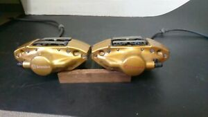 Subaru Impreza Wrx Sti Gdb Rear 2pot Brembo Brake Calipers