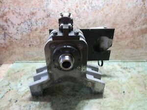 2006 Haas Ol 1 0l 1 Cnc Lathe Spindle Cartridge Assembly