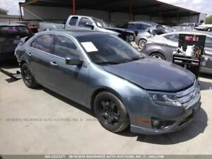 Driver Left Fender Without Sport Package Fits 10 12 Fusion 1609908