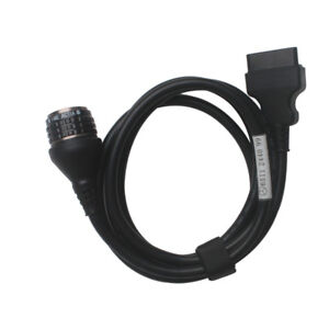 16pin Cable For Sd Connect Compact 4 Star Diagnostic Scanner For Mercedes Benz