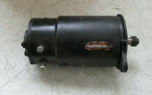 Rebuilt Chevy Delco Remy Truck Car Generator 1102034 2c22 Free Shipping