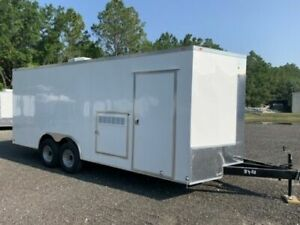 Spray Foam Equipment Hydraulic Rig Trailer Package Insulated Graco Fusion