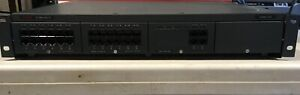 Avaya Ip Office Ip500 V2 700476005 Phone System With Modules 700417231 700417405