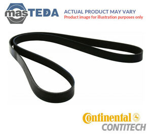Contitech Micro v Multi Ribbed Belt Drive Belt 8pk1625 I New Oe Replacement