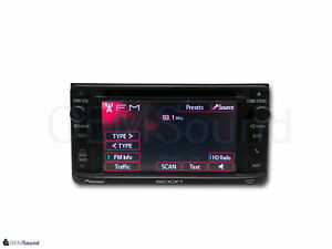 Scion Xb Xd Fr S Radio Pioneer Stereo Display Touchscreen Monitor Cd Player Oem