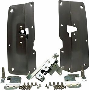 Altman Easy Latch For 1955 1959 Chevy Truck Door Latches Trique Manufacturing
