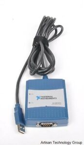 National Instruments Ni Usb 8473 High Speed Can