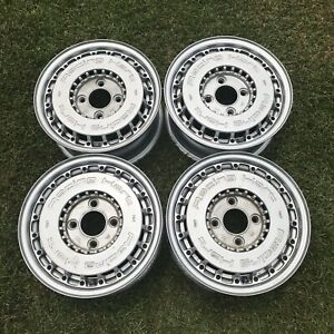 Takechi Project Racing Hart 7g7 14x6 35 4x114 Wheels Rims Jdm Ssr Air Stage