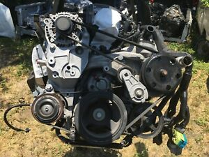 15 18 Cadillac Escalade 6 2l Complete Engine And Transmission Drop Out Pullout